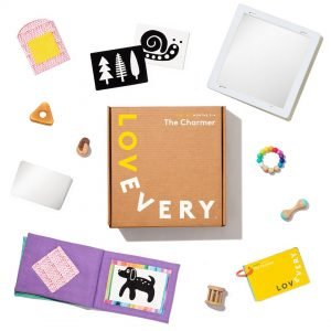 The Charmer Play Kit by Lovevery