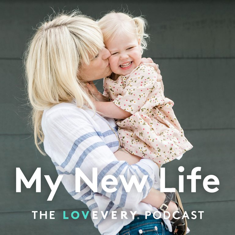 My New Life, The Lovevery Podcast