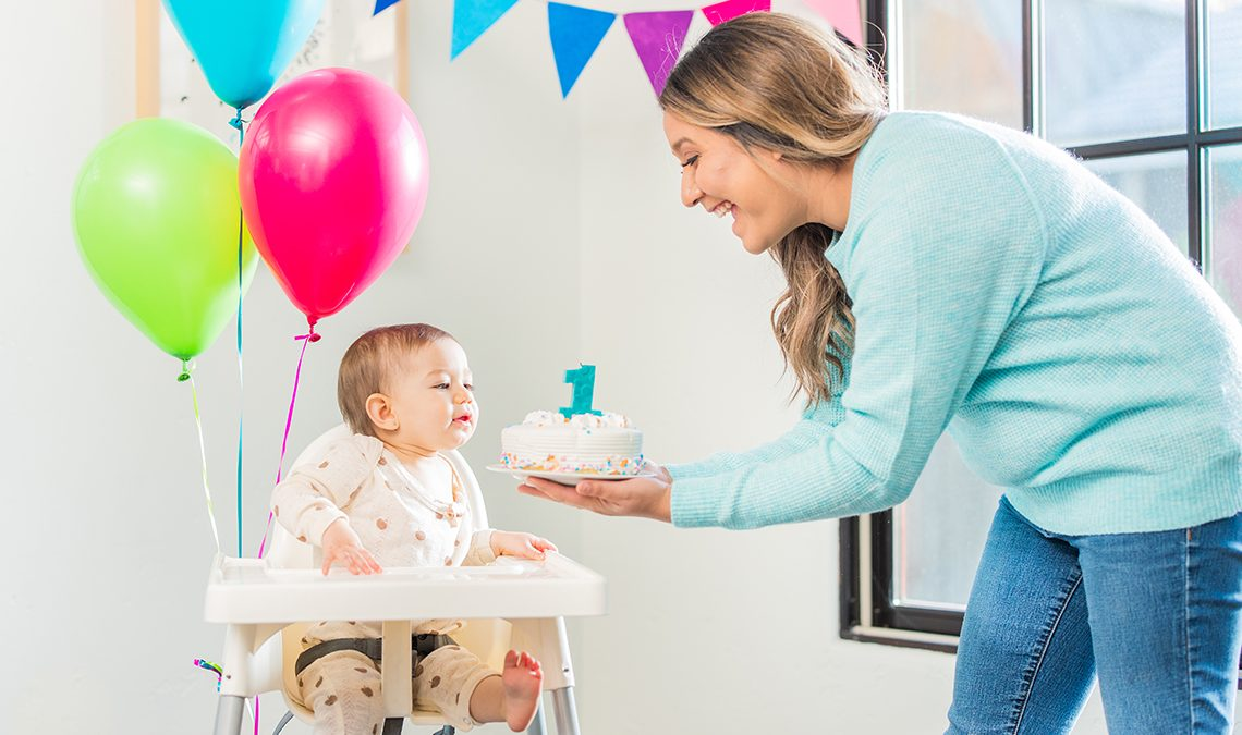 15 Best Gift Ideas For Baby S 1st Birthday Lovevery