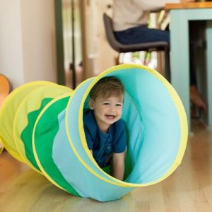 The Play Tunnel by Lovevery